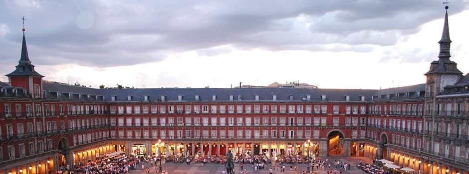 Epta Spain is based in Madrid
